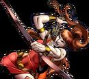 Artemis (Olympian) (Earth-616)