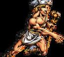 Hermes Diaktoros (Earth-616)