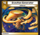 Graviton Generator