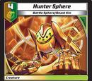 Hunter Sphere