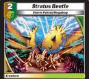 Stratus Beetle
