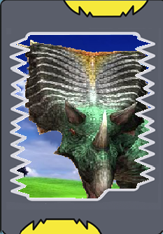 Isisaurus Dinosaur King Fandom Powered By Wikia