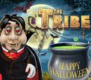 Halloween Update 2013