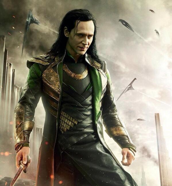 Loki Laufeyson (film) - Iron Man Wiki