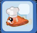 Chef Porcupinefish