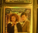 Eleventh Doctor and River Song (360)
