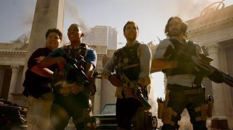 Call of duty: ghosts 2013 action shooter скачать от механиков.