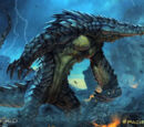 Guerra Kaiju