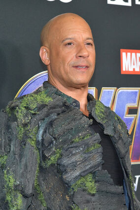 vin diesel marvel cinematic universe wiki. Black Bedroom Furniture Sets. Home Design Ideas