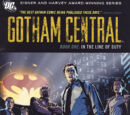 Gotham Central Book One: In the Line of Duty (Collected)