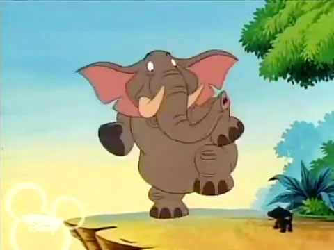 Image disneywiki - Les aventures de timon et pumba ...