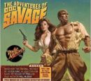 DC COMICS: First Wave (Doc Savage Old Time Radio)