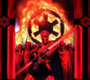 The Crimson Emperor