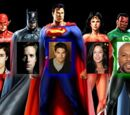 DC COMICS: Justice League (Justice League Mortal)