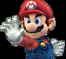 Mario (Brawl)