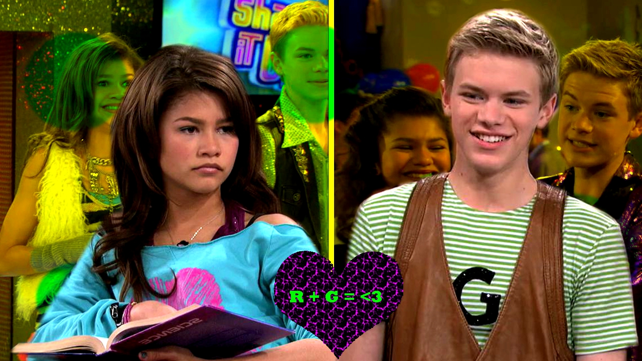 gunther and cece dating fanfiction harry