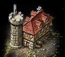 City Guard House