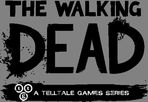 Image - TWD Season 2 black logo.png - Walking Dead Wiki ...