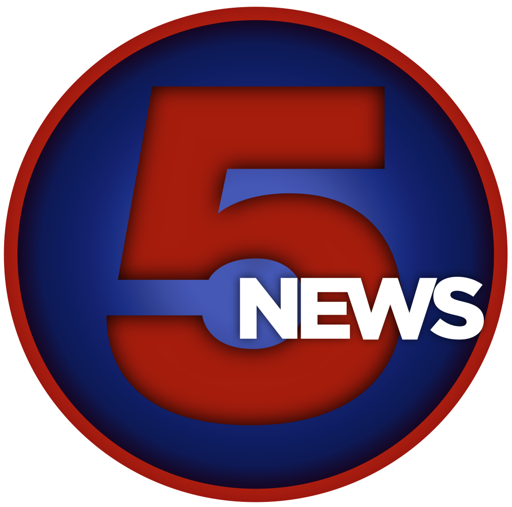Latest News Channel: 5news2011.png
