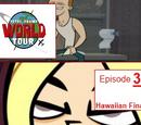 Hawaiian Finale!