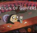El Reinado de los Gunters