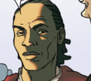 Bobby Soul (Earth-616)