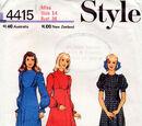 Style 4415