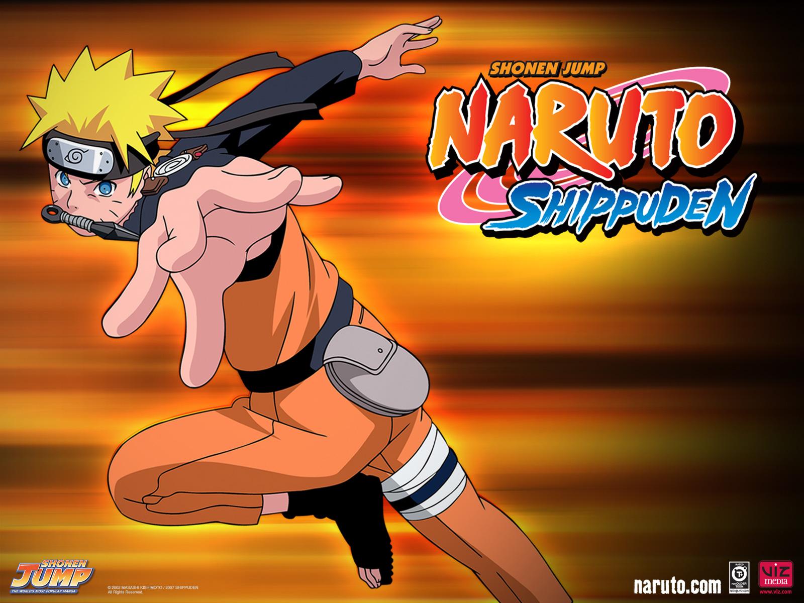 Naruto Shippuden - Toonami Wiki