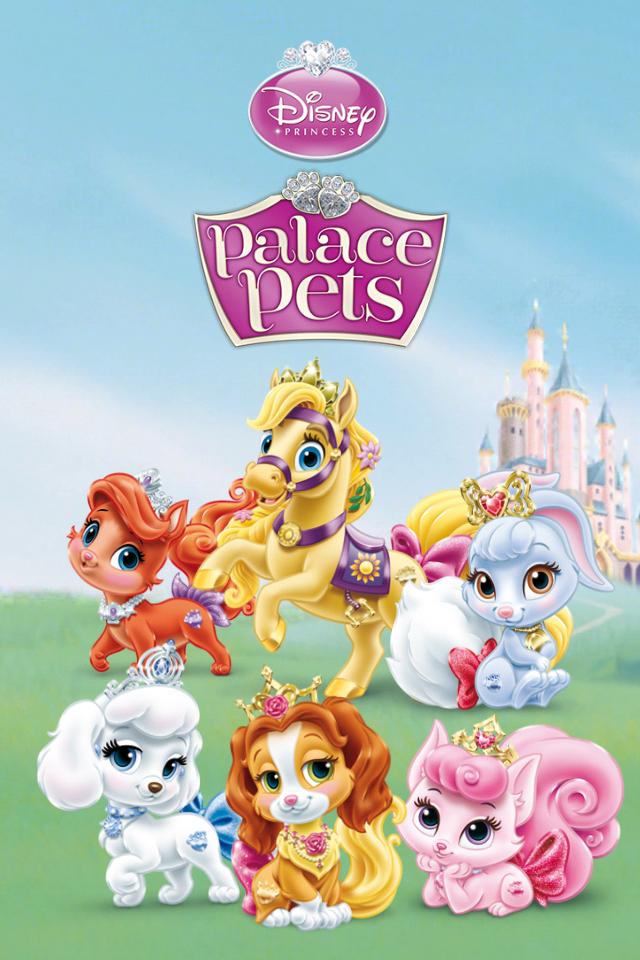 Image - Palace Pets 2.png - DisneyWiki