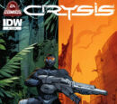 Historieta de Crysis