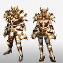 MHFG-Byakko Ken-o G Armor (Blademaster) Render.jpg