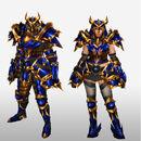 MHFG-Seiryu Ken-o G Armor (Blademaster) Render.jpg