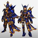 MHFG-Seiryu Yumioni G Armor (Gunner) Render.jpg