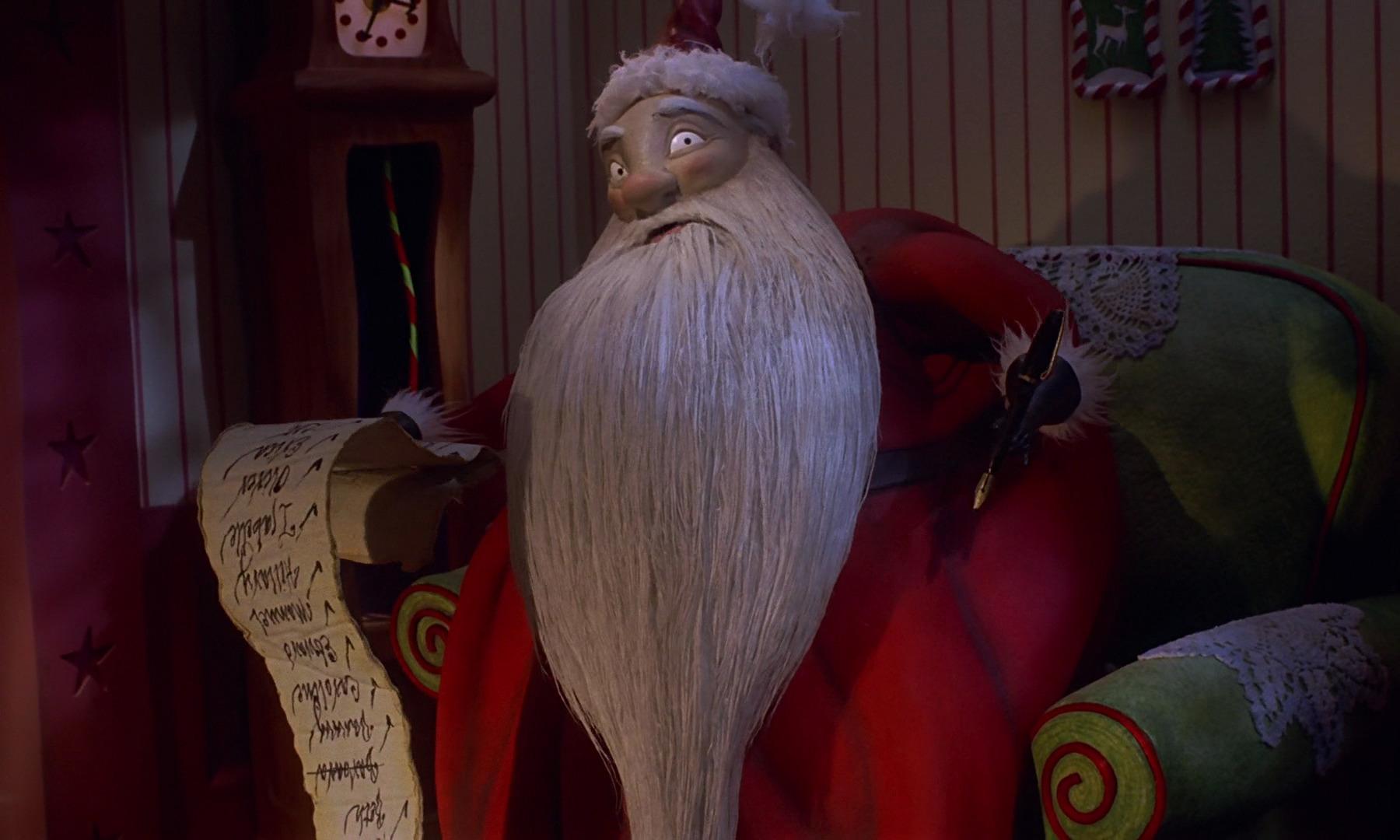 Danny Elfman Tim Burton's The Nightmare Before Christmas - Original Motion Picture Soundtrack
