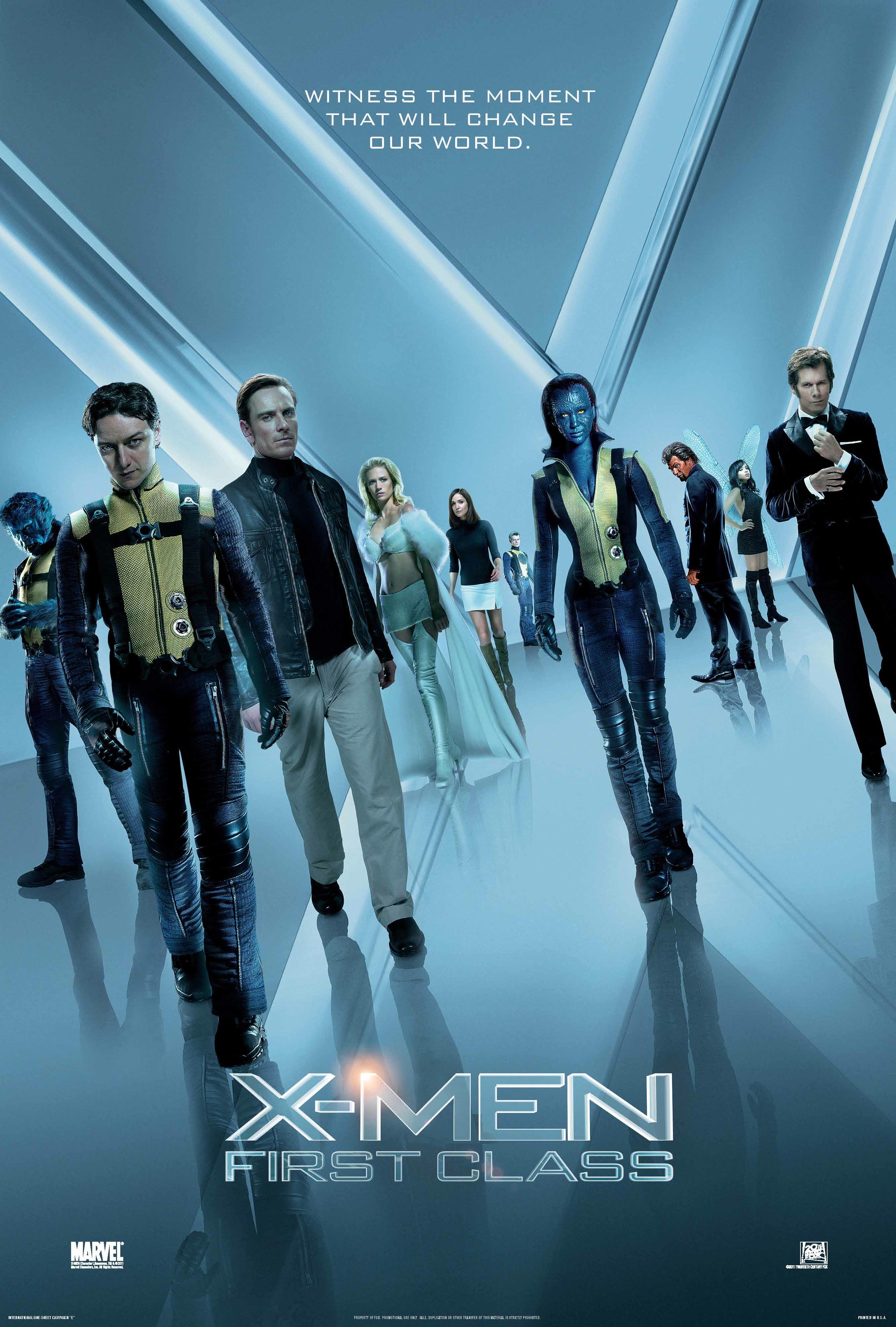 X Men First Class Wiki 58