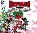 Batman: Li'l Gotham Vol 1 3