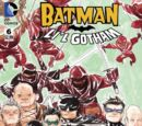 Batman: Li'l Gotham Vol 1 6