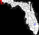 Escambia County, Florida