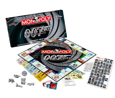 monopoly game wiki