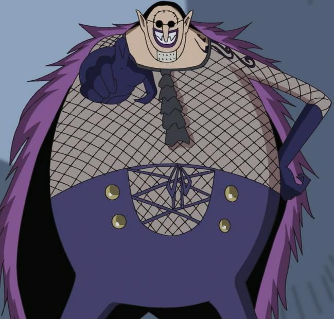 Au revoir Gecko Moria Hogback_Anime_Infobox