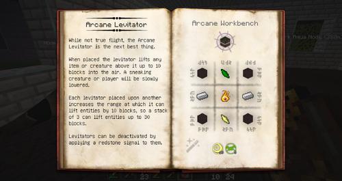 100+ Thaumcraft 4 Warded Arcane – yasminroohi