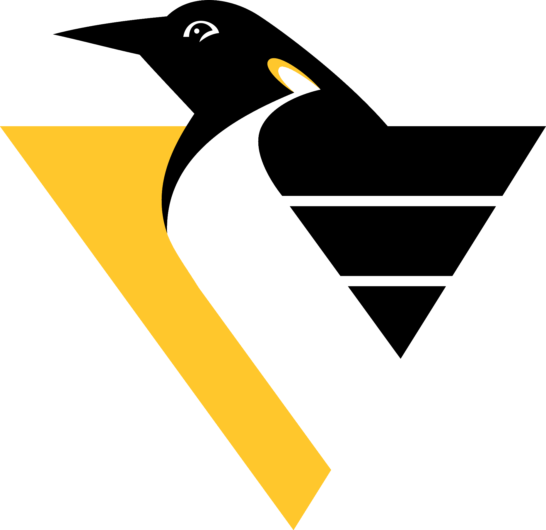 Pittsburgh Penguins - Logopedia, the logo and branding site