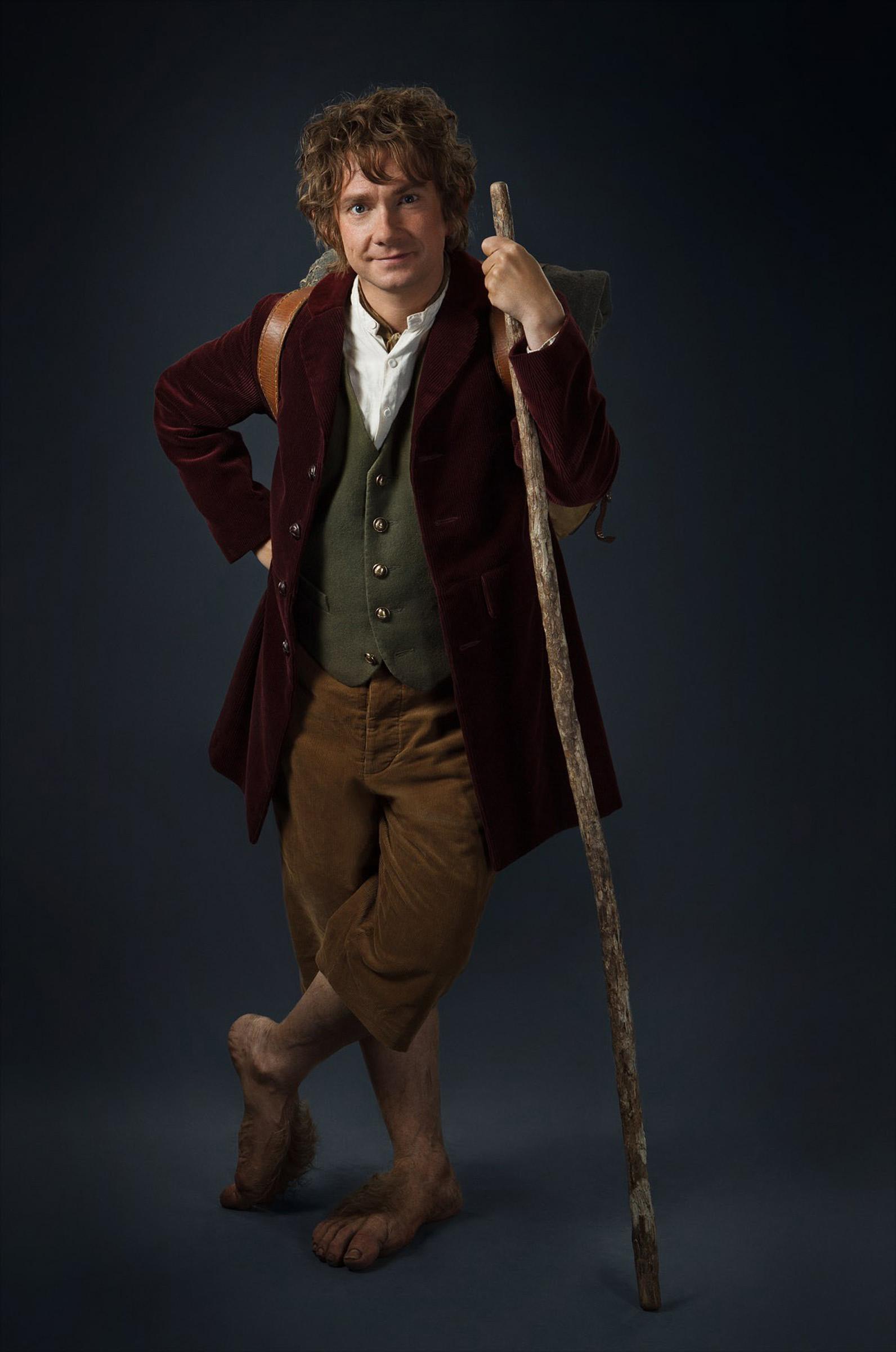 bilbo baggins characteristics Bilbo baggins the hobbit (1937 book) the hobbit (creative franchise)  personality traits and characteristics character and personality.