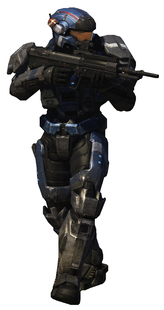 Image - Carter.png - Halo Nation — The Halo encyclopedia ...