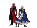 FrontierGen-Akahara Reisou Armor (Male) and Knight-King Armor (Female) (Both) Render 2.jpg
