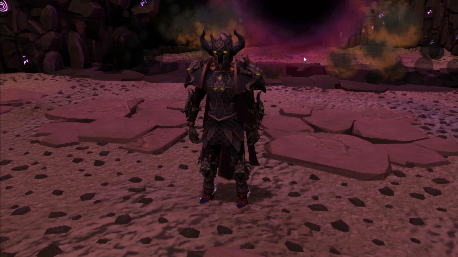 Image - Malevolent Armour news article.jpg - The RuneScape ...
