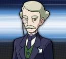 Butler (Trainer Class)