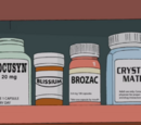 Bart's Medication