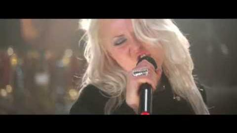 Battle Beast - Black Ninja (video)