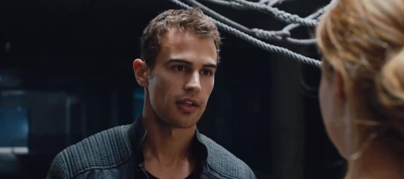 Tobias Eaton Divergent Wiki